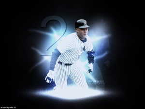 creative-derek-jeter-wallpaper-by-sakic