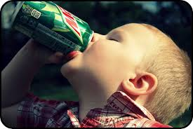 I'm all jacked up on Mountain Dew! --Talladega Nights