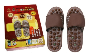Free-Shipping-Health-Care-Product-Massage-font-b-Slippers-b-font-Feet-Point-Stimulation-Shoes-Foot