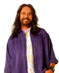 Yeah, okay, so I pictured Tommy Chong. I bet he gives KILLER massages.