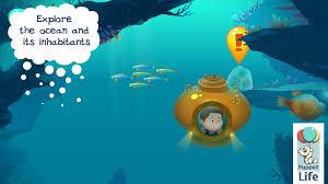 exploreocean
